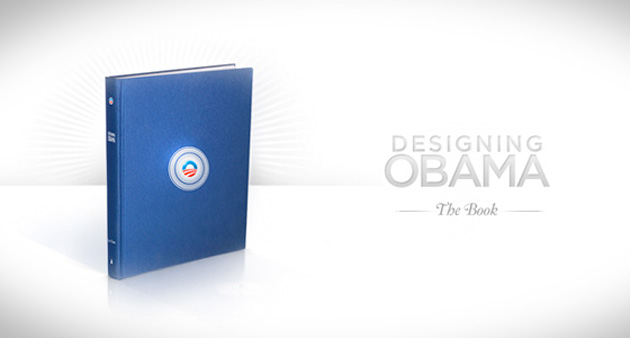 Designing Obama the Book